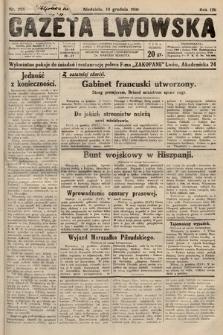 Gazeta Lwowska. 1930, nr288