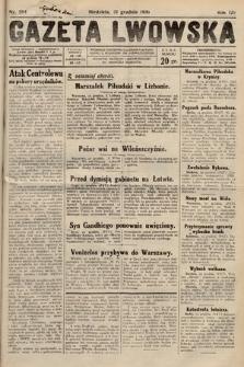 Gazeta Lwowska. 1930, nr294