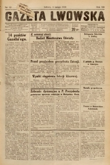 Gazeta Lwowska. 1930, nr32