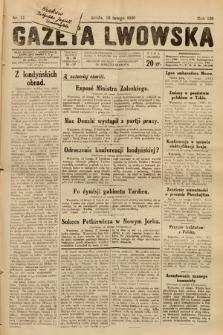 Gazeta Lwowska. 1930, nr41