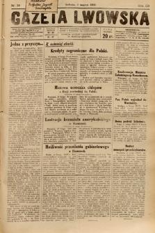 Gazeta Lwowska. 1930, nr50