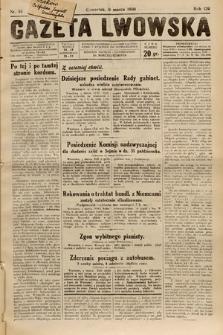 Gazeta Lwowska. 1930, nr54