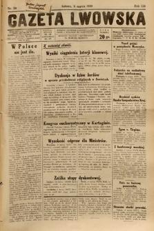 Gazeta Lwowska. 1930, nr56
