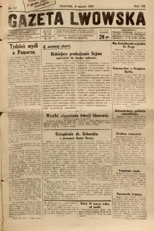 Gazeta Lwowska. 1930, nr57