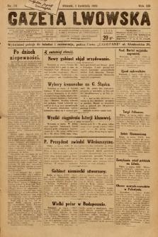 Gazeta Lwowska. 1930, nr76