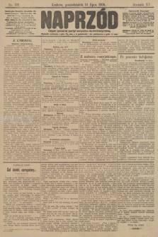Naprzód : organ polskiej partyi socyalno demokratycznej. 1906, nr193