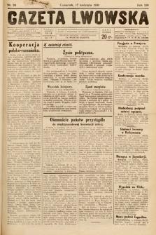 Gazeta Lwowska. 1930, nr90