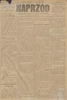 Naprzód : organ polskiej partyi socyalno demokratycznej. 1906, nr356