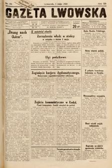 Gazeta Lwowska. 1930, nr101