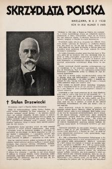 Skrzydlata Polska. 1938, nr5