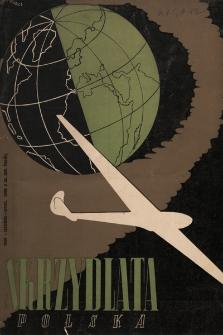 Skrzydlata Polska. 1938, nr6-7