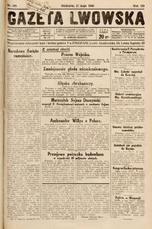 Gazeta Lwowska. 1930, nr108