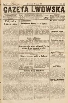 Gazeta Lwowska. 1930, nr117