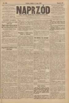 Naprzód : organ centralny polskiej partyi socyalno-demokratycznej. 1907, nr128
