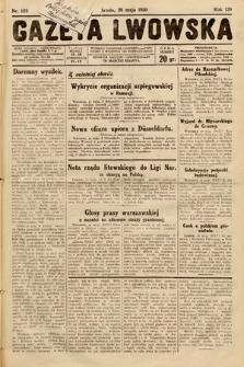 Gazeta Lwowska. 1930, nr122