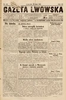 Gazeta Lwowska. 1930, nr123