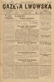 Gazeta Lwowska. 1930, nr135