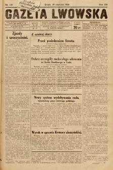 Gazeta Lwowska. 1930, nr138