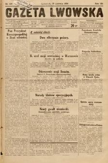 Gazeta Lwowska. 1930, nr139