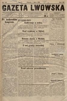 Gazeta Lwowska. 1930, nr148