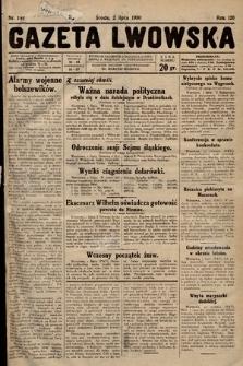 Gazeta Lwowska. 1930, nr149
