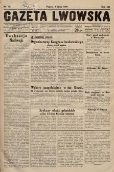 Gazeta Lwowska. 1930, nr151