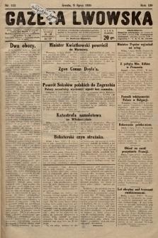 Gazeta Lwowska. 1930, nr155