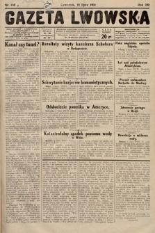 Gazeta Lwowska. 1930, nr156