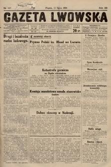Gazeta Lwowska. 1930, nr157