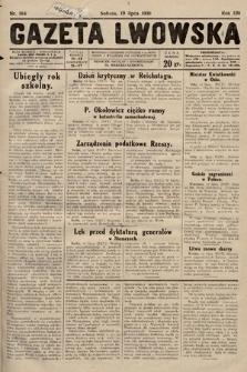 Gazeta Lwowska. 1930, nr164