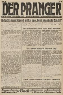 Głos Górnego Śląska : pismo poświęcone sprawom G. Śląska oparte na gruncie narodowo-polskim niezależne w polityce. 1931, nr4