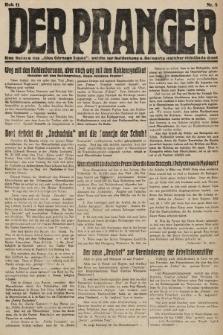 Głos Górnego Śląska : pismo poświęcone sprawom G. Śląska oparte na gruncie narodowo-polskim niezależne w polityce. 1931, nr5