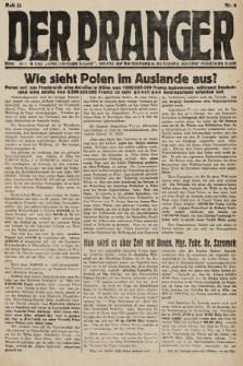 Głos Górnego Śląska : pismo poświęcone sprawom G. Śląska oparte na gruncie narodowo-polskim niezależne w polityce. 1931, nr6