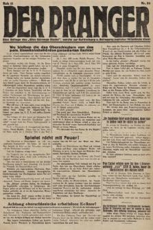 Głos Górnego Śląska : pismo poświęcone sprawom G. Śląska oparte na gruncie narodowo-polskim niezależne w polityce. 1931, nr24