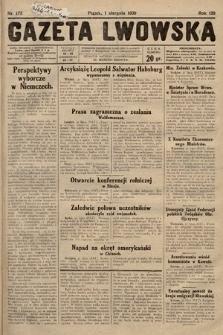 Gazeta Lwowska. 1930, nr175