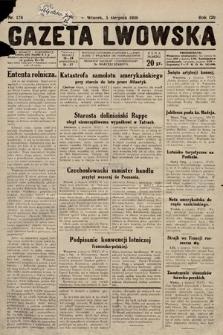 Gazeta Lwowska. 1930, nr178