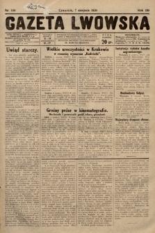 Gazeta Lwowska. 1930, nr180