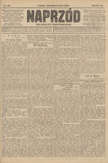 Naprzód : organ polskiej partyi socyalno-demokratycznej. 1904, nr66