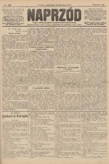 Naprzód : organ polskiej partyi socyalno-demokratycznej. 1904, nr159