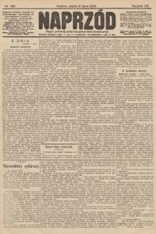 Naprzód : organ polskiej partyi socyalno-demokratycznej. 1904, nr188