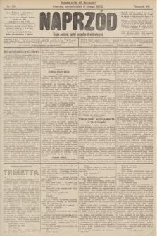 Naprzód : organ polskiej partyi socyalno-demokratycznej. 1903, nr39