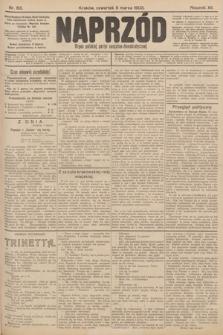 Naprzód : organ polskiej partyi socyalno-demokratycznej. 1903, nr63