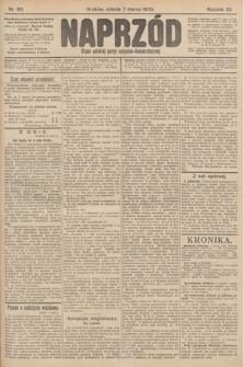 Naprzód : organ polskiej partyi socyalno-demokratycznej. 1903, nr65