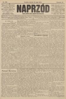 Naprzód : organ polskiej partyi socyalno-demokratycznej. 1903, nr130