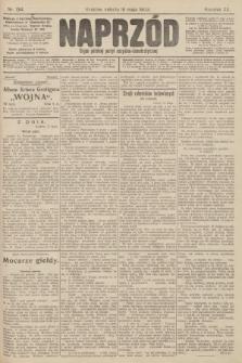 Naprzód : organ polskiej partyi socyalno-demokratycznej. 1903, nr134