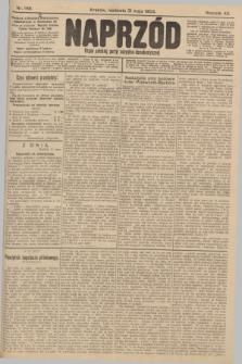 Naprzód : organ polskiej partyi socyalno-demokratycznej. 1903, nr149