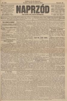 Naprzód : organ polskiej partyi socyalno-demokratycznej. 1903, nr150