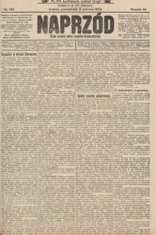 Naprzód : organ polskiej partyi socyalno-demokratycznej. 1903, nr156 (po konfiskacie nakład drugi!)