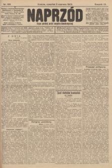 Naprzód : organ polskiej partyi socyalno-demokratycznej. 1903, nr159