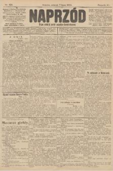 Naprzód : organ polskiej partyi socyalno-demokratycznej. 1903, nr184